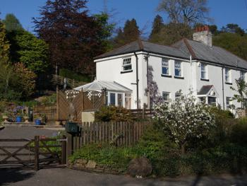 Arfryn House Bed and Breakfast - .