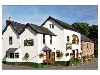 Harewood End Inn -