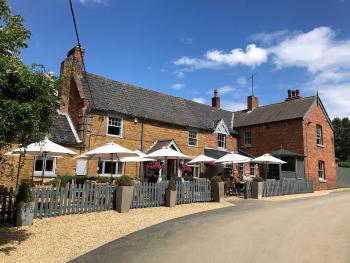 Chequers Inn - The Chequers at Woolsthorpe