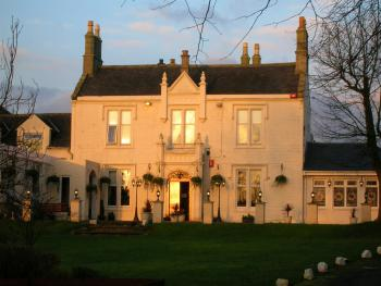 Burnhouse Manor Hotel -
