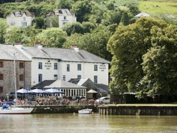 Steam Packet Inn -
