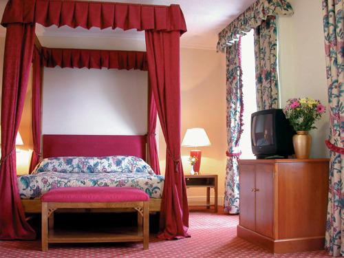 Four Poster Double En-suite