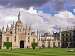 King's College (0.6 miles)