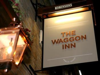 The Waggon Inn -