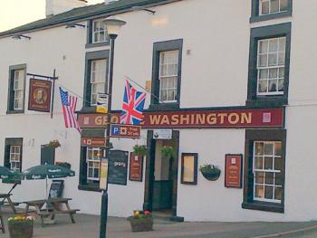 The George Washington -