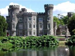 Irish Agricultural Museum & Johnstown Castle Gardens