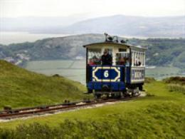Great Omre Tramway