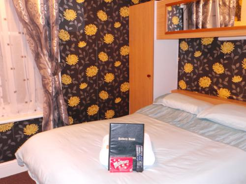 Room Lilly Double room with single room and en suite