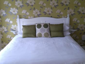 The Sydney Arms - Double Room