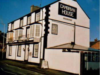 Cambrian Guest House -