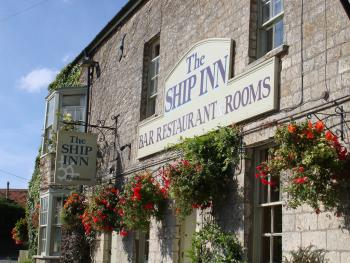The Ship Inn & Hotel -