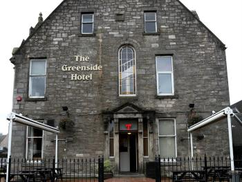 The Greenside Hotel -