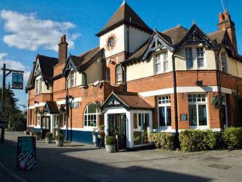 The Blue Anchor -
