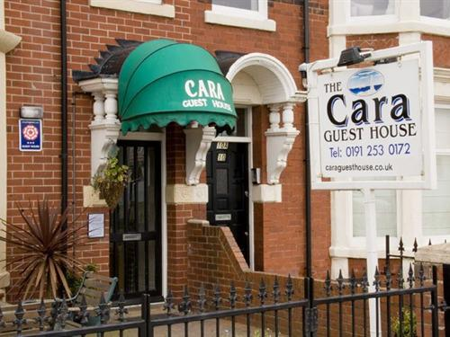 The Cara Guesthouse, Whitley Bay, Tyne and Wear