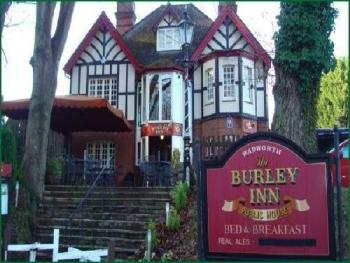 The Burley Inn -