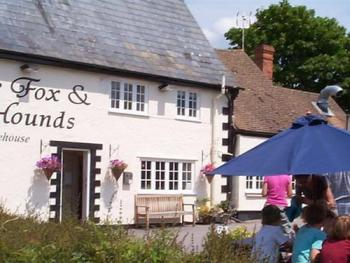 The Fox and Hounds -