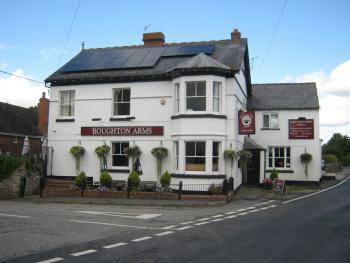 Boughton Arms -