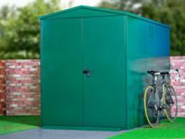Asgard Secure Bike Storage