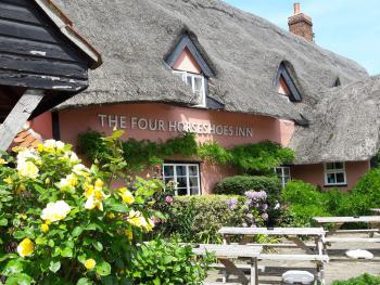 The Four Horseshoes -