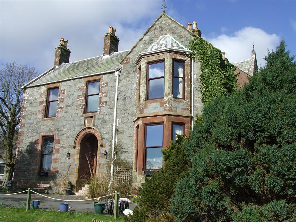 Hillcrest House Wigtown