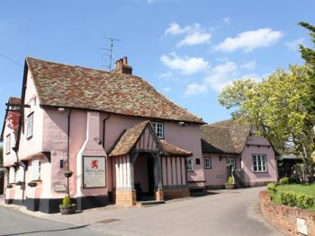 The Red Lion Inn - Pub Exterior
