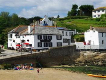 The Rising Sun Inn -