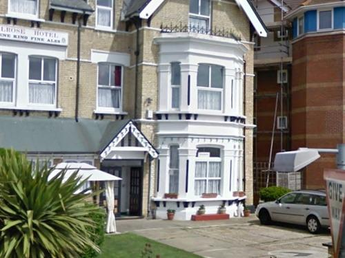 Clacton on Sea United Kingdom  city photos gallery : Melrose Hotel, Clacton On Sea, United Kingdom Toprooms