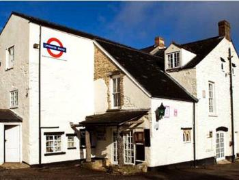 The Malt Shovel Inn -