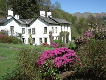Foxghyll Country House B&B -