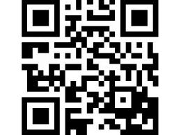 QRS code for VIVA ticket shop