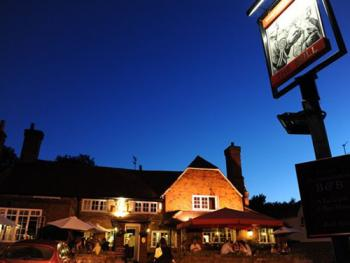 The Bull at The Green - The Bull at the Green, Newick, East Sussex