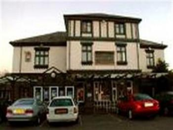 The Green Man Pub and Hotel -
