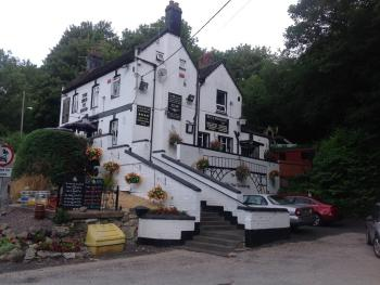 The Bird In Hand Inn -