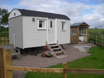 The Shepherds Hut - The Shepherds Hut