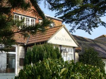 The Kings Arms -