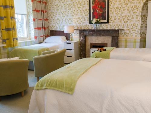 Foxes Hotel Minehead Room Rates