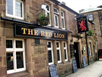 The Red Lion -
