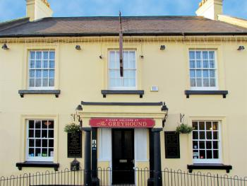 The Greyhound Wigginton - The Greyhound