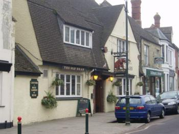 The Old Bear Inn -