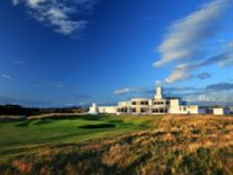 Southport Coast links Championship 2016 8th - 12th August