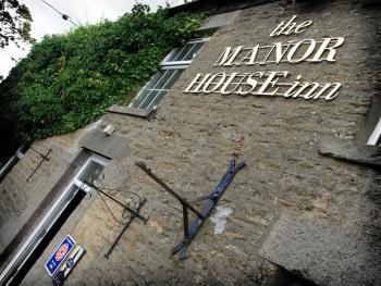 The Manor House Inn -