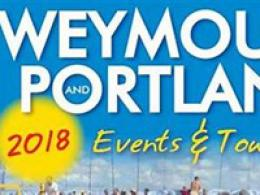 2018 Weymouth Events Leaflet