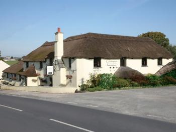 The Countryman Inn -