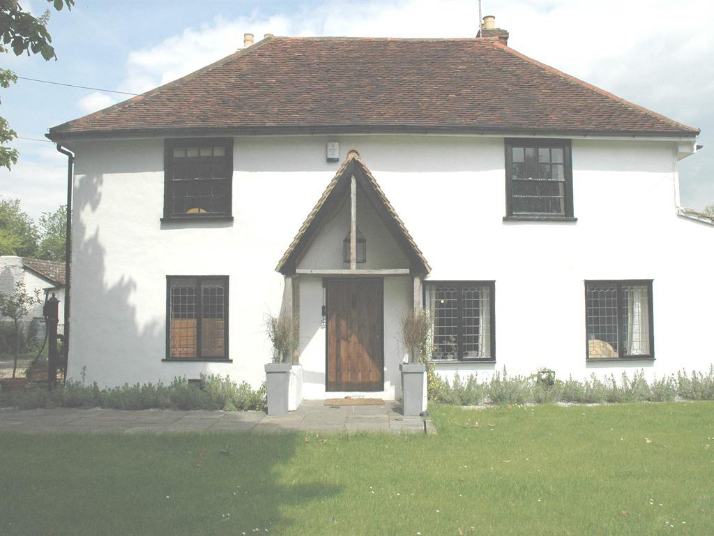 The White House, Takeley, Hertfordshire