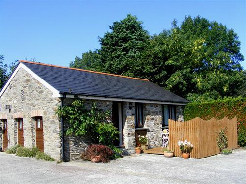 Lobhill Stable Holiday Cottage