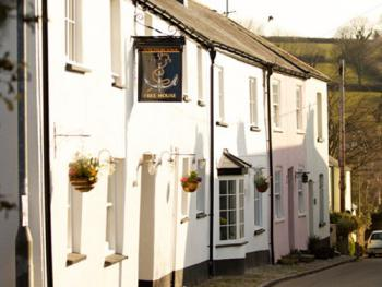 Anchor Inn - The Anchor, Ugborough