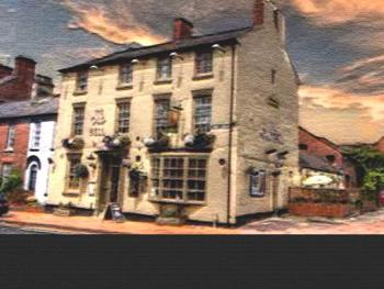 The Old Bell -