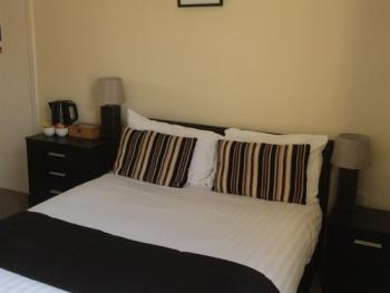 East Park Lodge - Double room