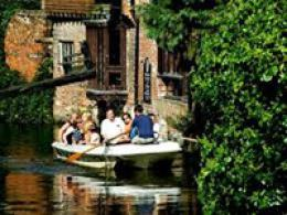 The Canterbury River Tours