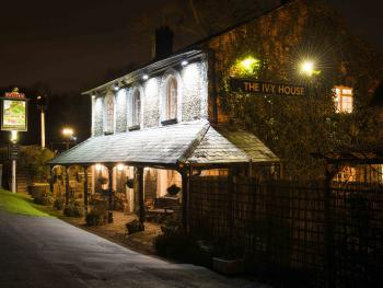 The Ivy House -
